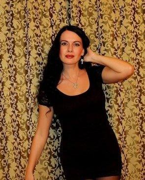 Лика, 29